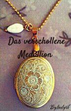 Das verschollene Medallion by lovelyrik