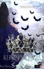 Reino de Cinzas by pettorres