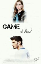 Game of dead [редакция] by tanyashat