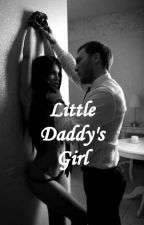 Little Daddy's Girl by kkmalik1