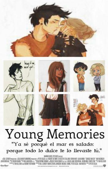 Young Memories; Percy Jackson y tu