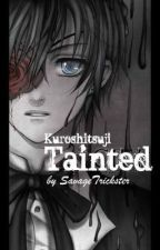 Tainted // Kuroshitsuji by SavageTrickster
