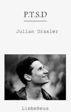 P.T.S.D | Julian Draxler by LiebeReus