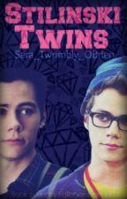 Stilinski Twins by Lost-Girl-Hemmings