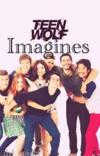Teen Wolf imagines by dyl_spider