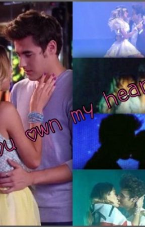 You own my heart(a jortini fanfic) by leonetta-story