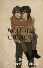 wolfstar oneshots by DaughterOfWolfstar
