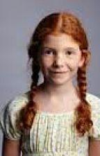 Cassie Weasley Ron's twin sister by xXFionaWeasleyXx