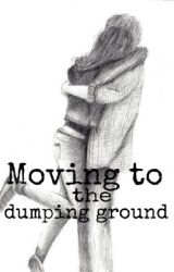 Moving To The Dumping Ground by sazhughes
