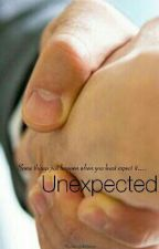 Unexpected by Ashlee46Snow