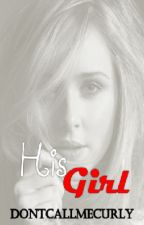 His girl; Sequel to SNA by hercules_