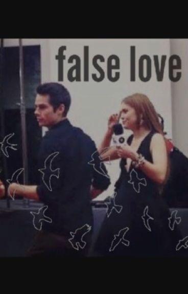 False Love (Dylan O'Brien)
