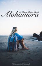 Alohamora {Harry Potter Fanfic} by kourtniestenwall