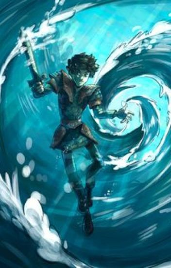 Percy Jackson son of loki (complete)
