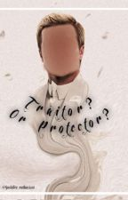Traitor? Or Protector? (A Hunger Games fanfic) by joshifer_enthusiast