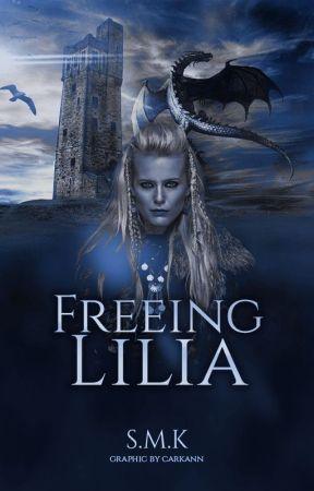 Freeing Lilia by saoigreen