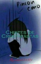 chistes de creepypastas by cata654321