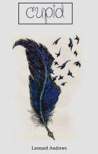 cupid ➳ camren by insidelarry