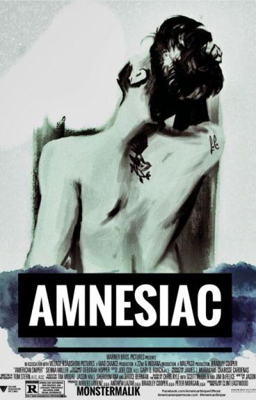 amnesiac [zayn]