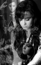 La Extraña (Suicida) by snaezone