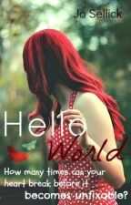 Hello World by JoSellick