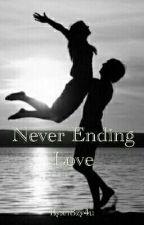 Never Ending Love (Ross Lynch Fan fiction) (Book Two) by cr8zy4u