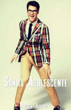 Sonho Adolescente by AlissonJJacobucy