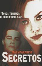 Secretos |ELIMINADA| by MaryParadise