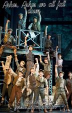 Ashes,Ashes we all fall down: a Newsies Fanfic by girlsie_in_manhatten
