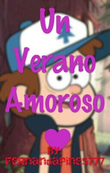 Un Verano Amoroso ♥ [Dipper&Tú]♡
