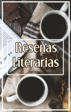 Reseñas Literarias. by sclc120301