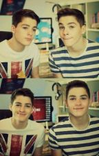 Something Impossible(Jack and Finn Harries FF) by kikyfinntwins