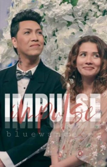 Impulse - Vicerylle [Rated R]
