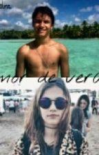 Amor de verano- Jarolina. by orianftjarolina