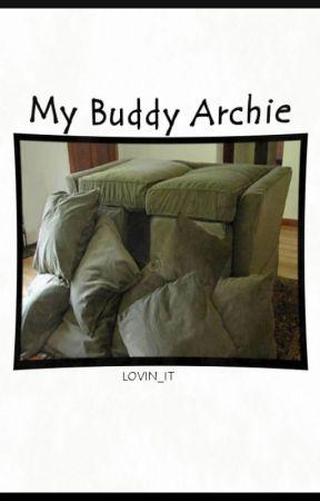 My Buddy Archie [3] by mochalatte1