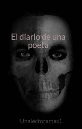 El diario de una poeta by Unalectoramas1