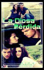 LA DIOSA PÉRDIDA *cancelada* by lindalira2