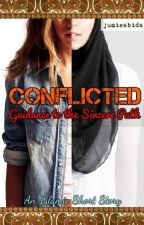 Conflicted: Guidance to the Sincere Path (An Islamic Short Story) by jumieabida
