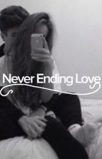 Never Ending Love • Cameron Dallas by ray1344