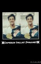 Cameron Dallas Imagines by xoxo_camerondallas