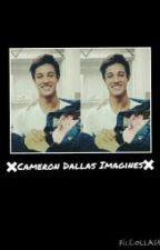 Cameron Dallas Imagines by xoxo_camerondallas