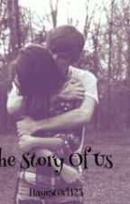 The Story Of Us (Hayes Grier) by xguardgirlx