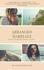 Arranged Marriage by Letstwerkluke