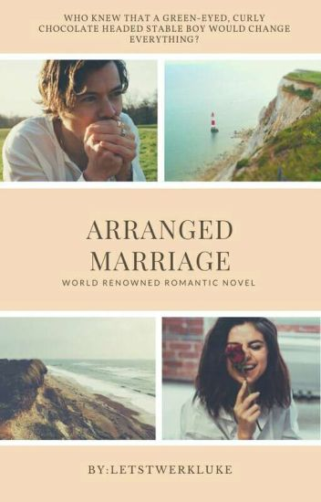Arranged Marriage (h.s)