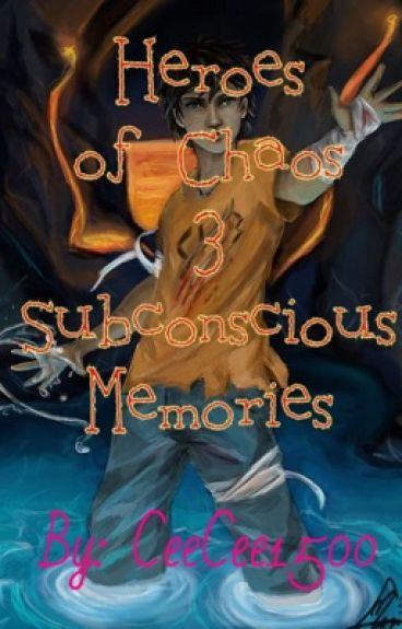 Heroes of Chaos 3: Subconscious Memories