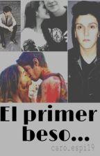 El primer beso by caro_espi19