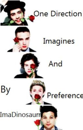 One Direction Preferences He