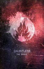 Lydia Raves: Dauntless The Brave [ Completed ] by -youisart