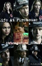 Life at Firehouse 51 by RainaBennett