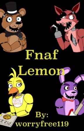 Are Chica fnaf pussy